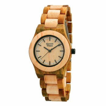 Montre Green Time ZW053C