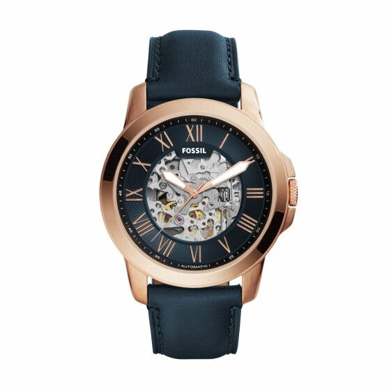 Montre FOSSIL Automatic ME3102