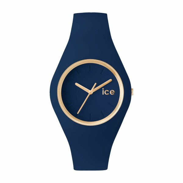 Montre Ice-Watch ICE glam forest - Twilight - Medium - 3H