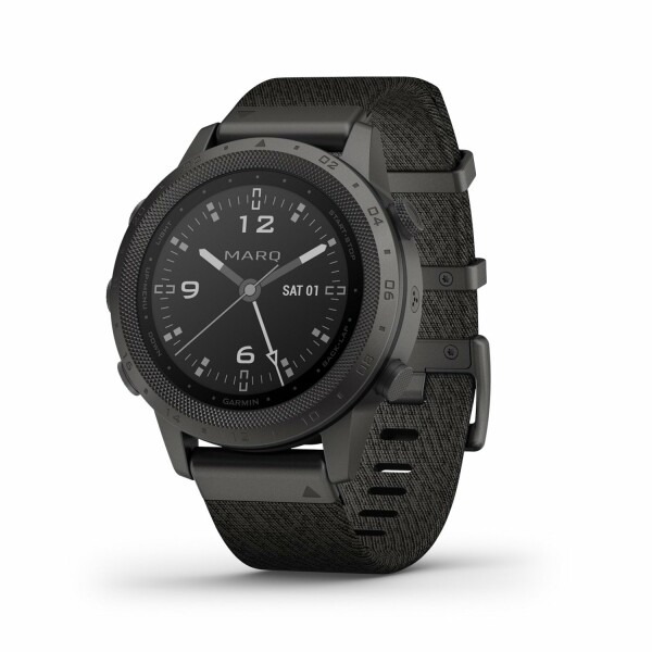 Montre Garmin Marq Commander