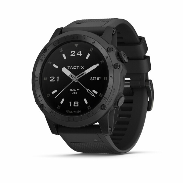 Montre connectée Garmin tactix Charlie