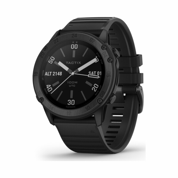Montre connectée Garmin tactix Delta Sapphire Edition