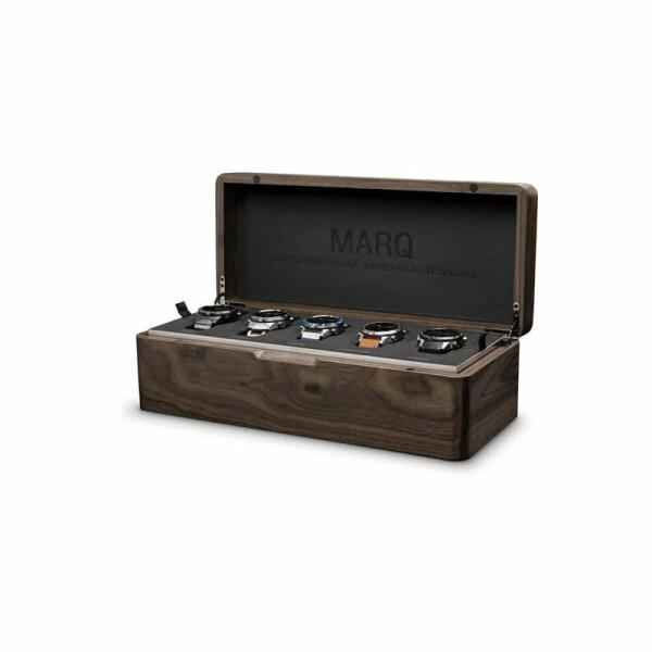 Coffret de 5 montres connectées Garmin MARQ Edition Limitée