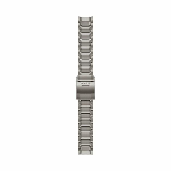 Bracelet de montre MARQ en titane