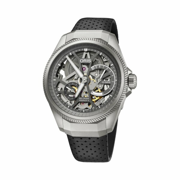 Montre Oris Big Crown ProPilot X Calibre 115