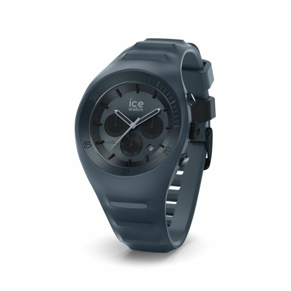 Montre Ice-Watch Pierre Leclercq Black - Large - Chrono