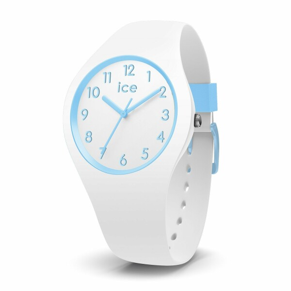 Montre Ice-Watch ICE ola kids Cotton white - Extra small - 3H