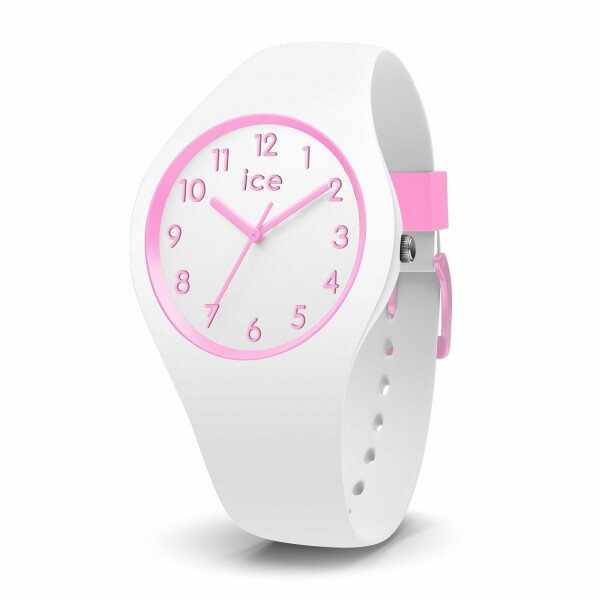Montre Ice-Watch ICE ola kids Candy white - Extra small - 3H