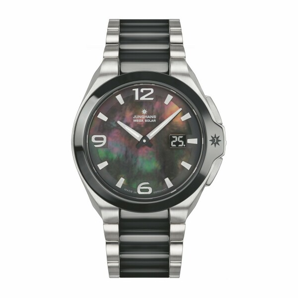 Montre Junghans Performance Spektrum Damen 015/1500.44