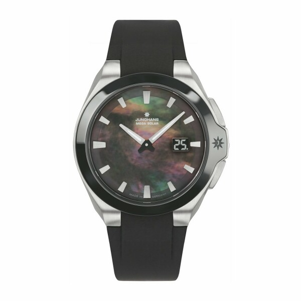 Montre Junghans Performance Spektrum Damen 015/1502.00