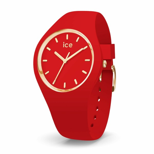 Montre Ice-Watch ICE glam colour Red