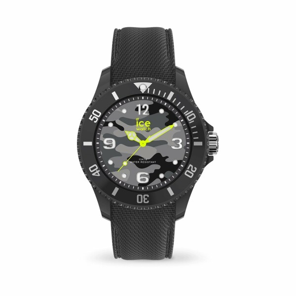 Montre Ice-Watch ICE Bastogne Anthracite Medium