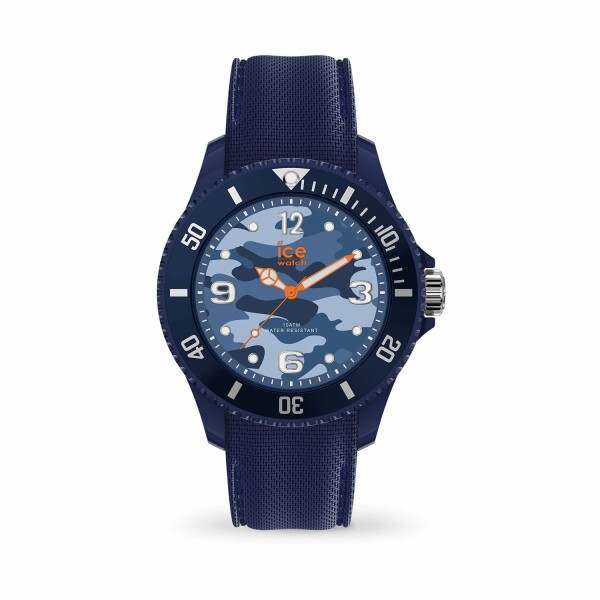 Montre Ice-Watch ICE Bastogne Blue Medium