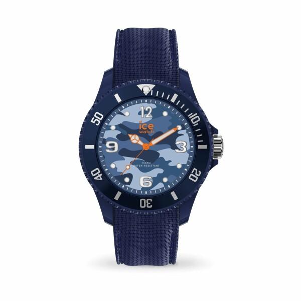 Montre Ice-Watch ICE Bastogne Blue Medium