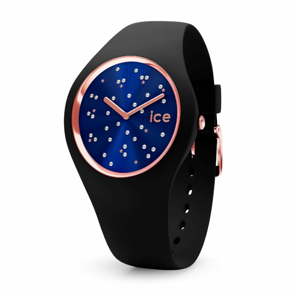 Montre Ice-Watch ICE cosmos Star Deep blue