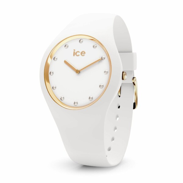 Montre Ice-Watch ICE cosmos White Gold