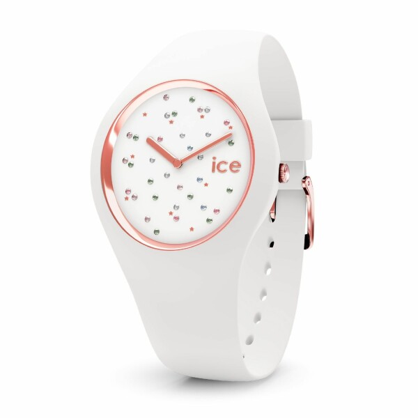 Montre Ice-Watch ICE cosmos Star White