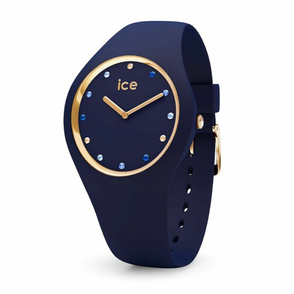Montre Ice-Watch ICE cosmos Blue shades