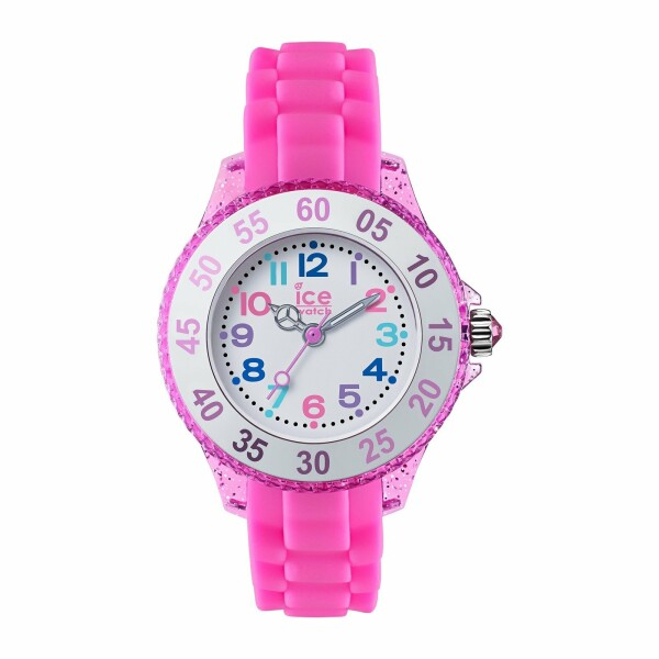 Montre Ice-Watch ICE princess - Pink - Extra small (3H)