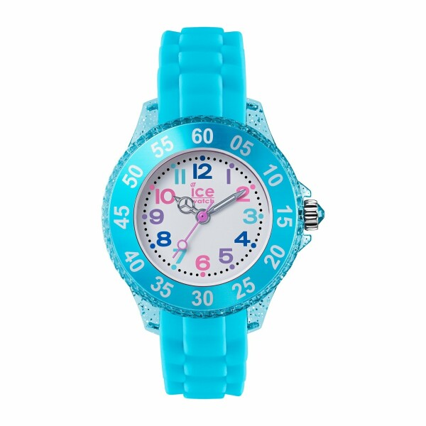 Montre Ice-Watch ICE princess - Turquoise - Extra small (3H)