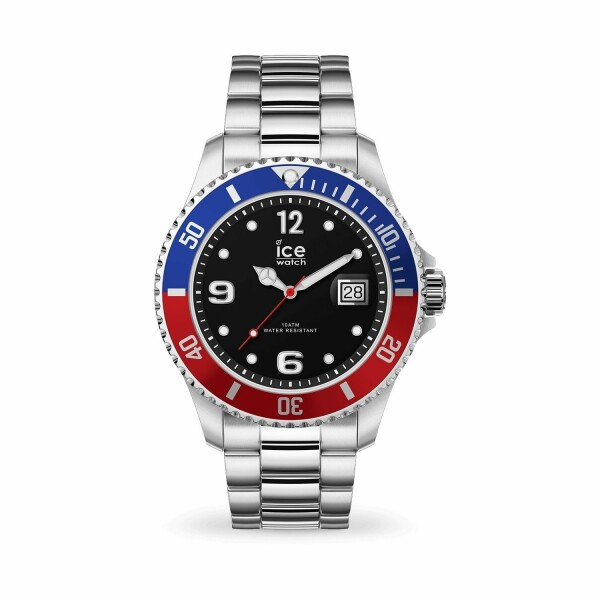 Montre Ice-Watch ICE Steel United Silver Medium