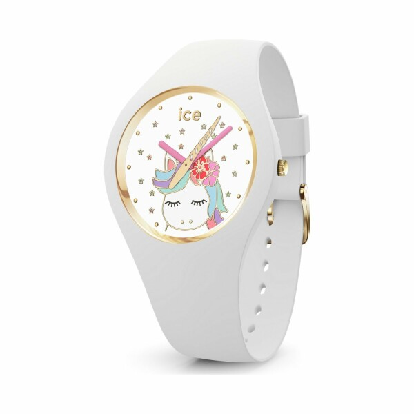 Montre Ice-Watch ICE fantasia - White - Small - 3H