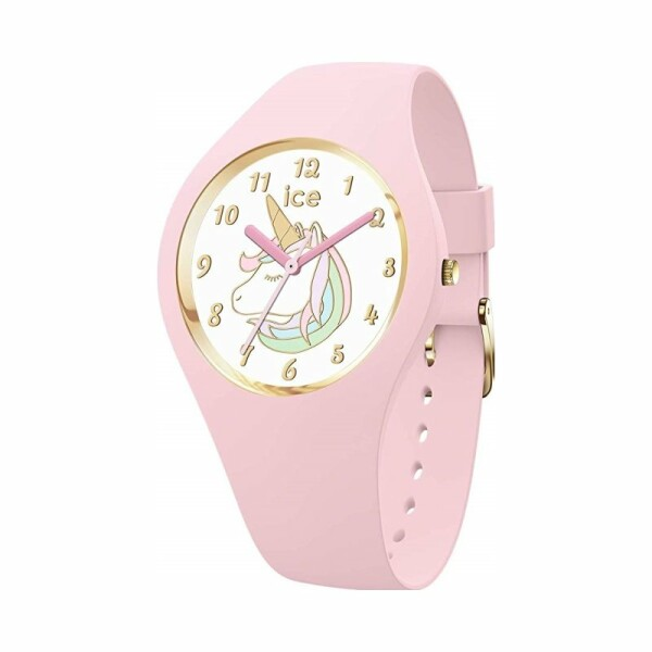 Montre Ice-Watch ICE fantasia - Pink - Small - 3H