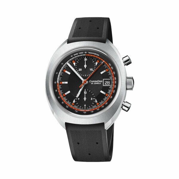 Montre Oris Chronoris Limited Edition