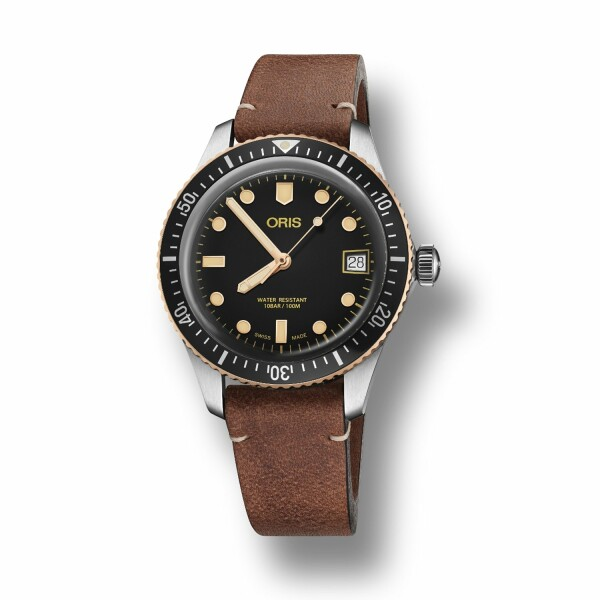 Montre Oris Divers Sixty-Five
