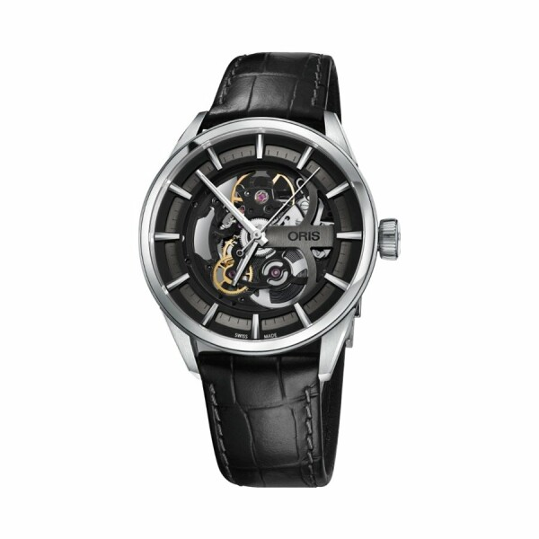 Montre Oris Artix Skeleton