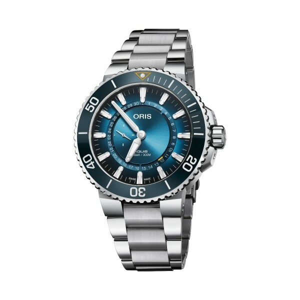 Montre Oris Great Barrier Reef Limited Edition III