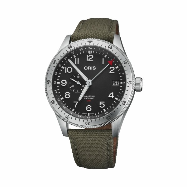 Montre Oris Big Crown ProPilot Timer GMT