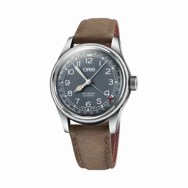 Montre Oris Big Crown Pointer Date