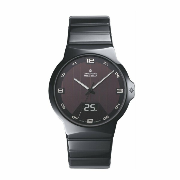 Montre Junghans Performance Force Mega Solar 018/1132.44