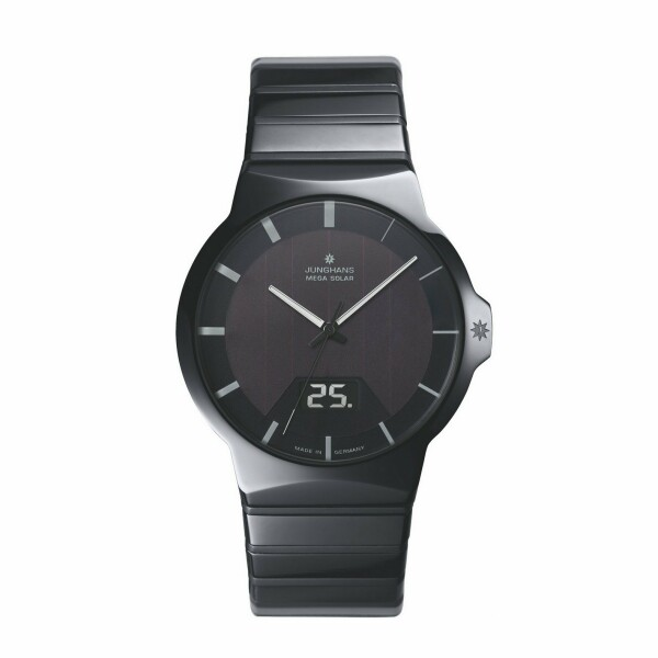 Montre Junghans Performance Force Mega Solar 018/1133.44