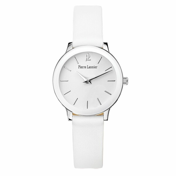 Montre Pierre Lannier Week-end Ligne Pure 019K600