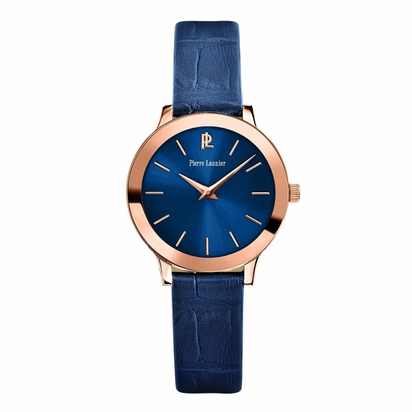 Montre Pierre Lannier Week-end Ligne Pure 023K966