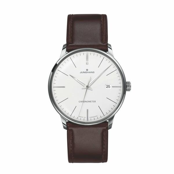 Montre Junghans Meister Chronometer 027/4130.00