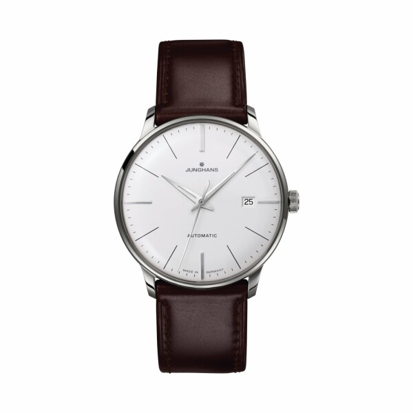 Montre Junghans Meister Classic 027/4310.00