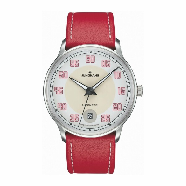 Montre Junghans Meister Automatic 027/4716.00