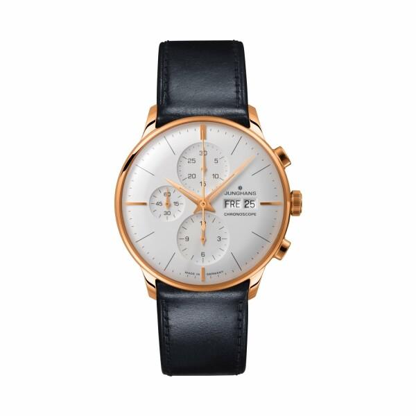 Montre Junghans Meister Chronoscope 027/7023.00