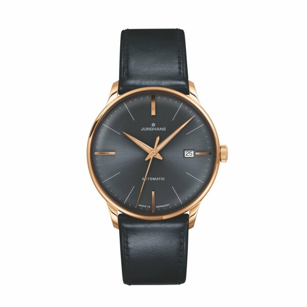 Montre Junghans Meister Classic 027/7513.00