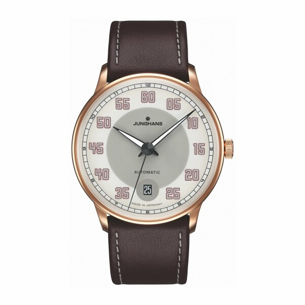 Montre Junghans Meister Automatic 027/7710.00