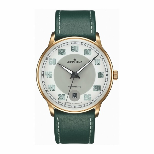 Montre Junghans Meister Automatic 027/7711.00