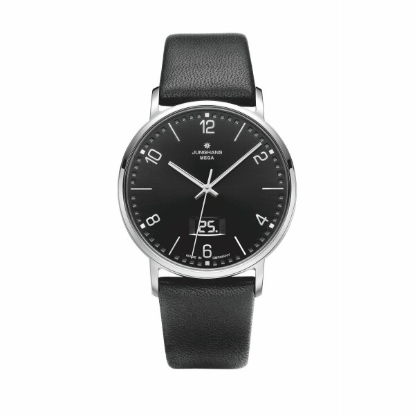 Montre Junghans Performance Milano 030/4942.00
