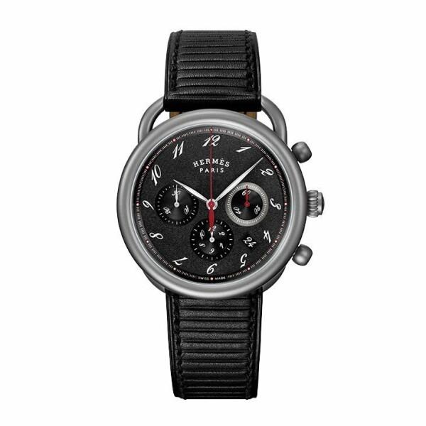 Montre Hermès Arceau Chronographe W045780WW00