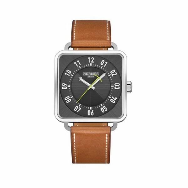 Montre Hermès Carré H W046443WW00