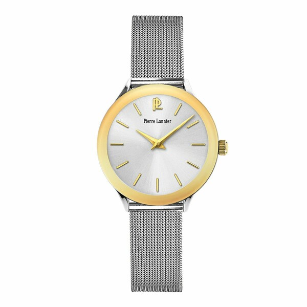 Montre Pierre Lannier Week-end Ligne Pure 049C628