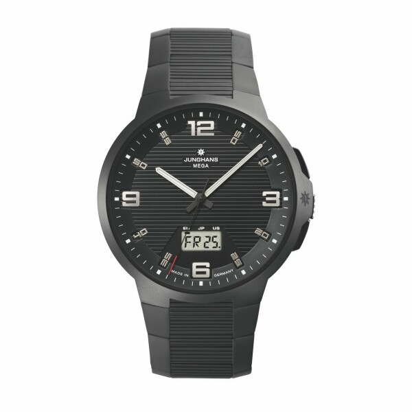 Montre Junghans Performance Voyager Mega MF 056/2306.44