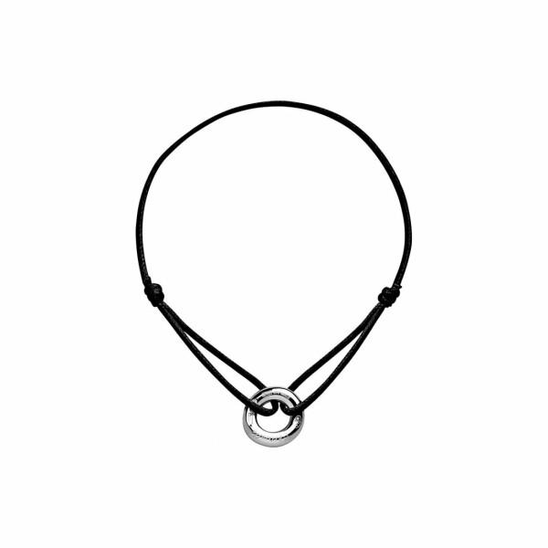 Bracelet Idole de Christofle en argent